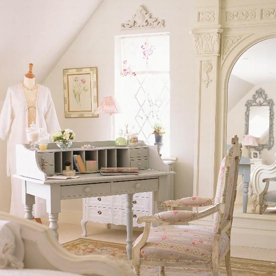 INTERIOR DESIGN CHATTER : French Elegance