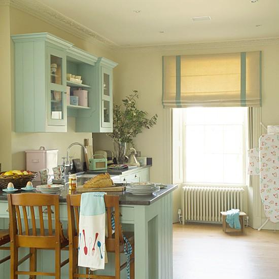 Small Kitchen Design Ideas Uk: Small Modern Kitchen