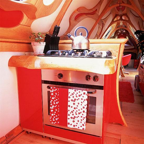 Small Yacht Kitchen Design: Small Boat Kitchen