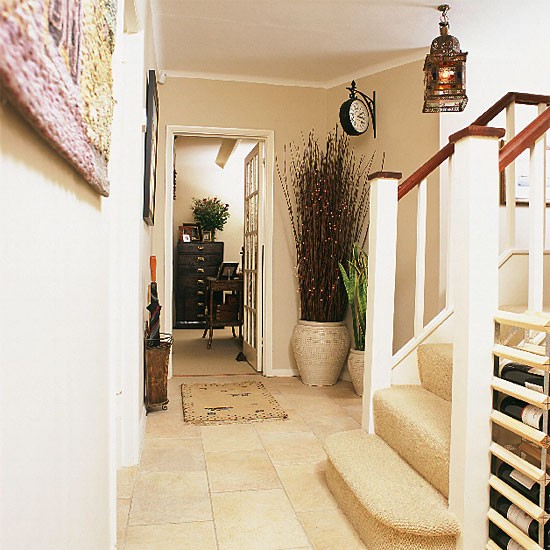 Home Hallway Design Ideas: Decorating Ideas