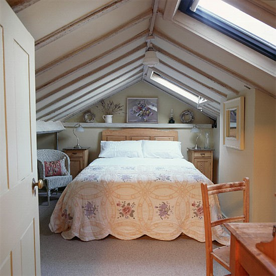 Loft Conversion Bedroom Bedroom Furniture Decorating