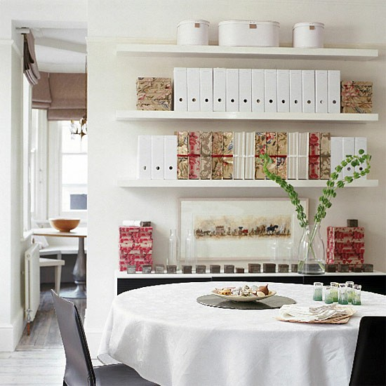 Dining room/office | Dining room furniture | Decorating ...