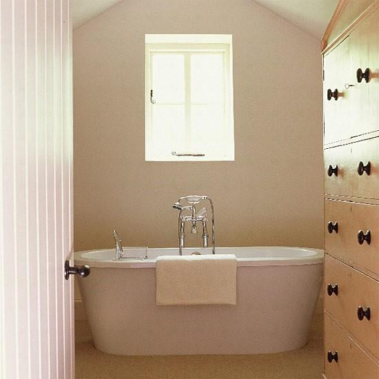 Modern Small Bathroom Ideas: Small Modern Bathroom