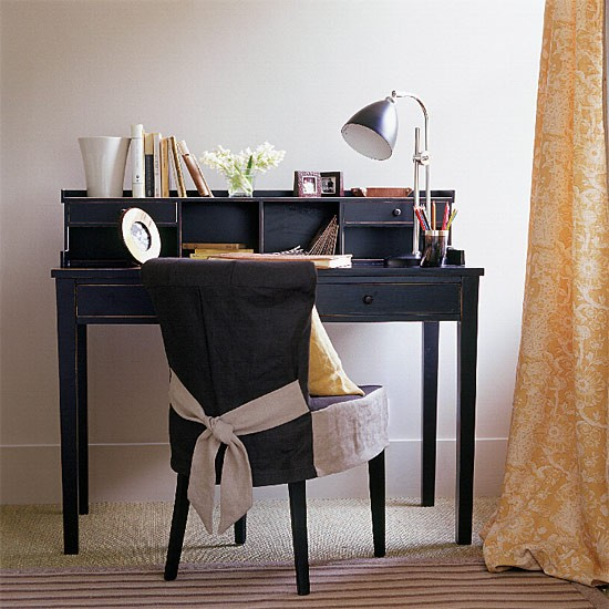 Classic Home Decorating Ideas: Classic Home Office