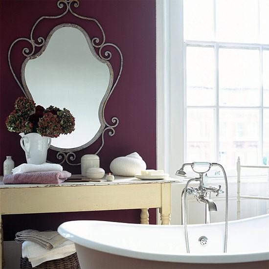 Housetohome Co Uk: Washroom Vanities
