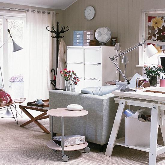 Home/garden Office