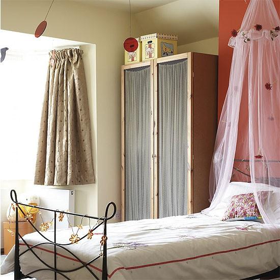 Pretty Girl S Bedroom Housetohome Co Uk
