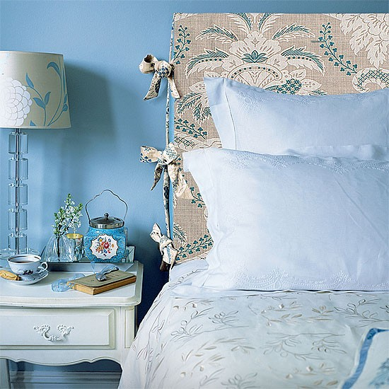Romantic French-style bedroom | Bedrom furniture ...