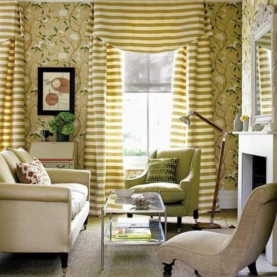 Drapes For Formal Living Room: Living Room Furniture