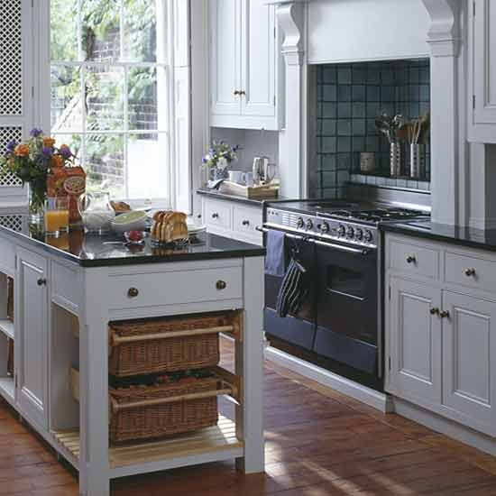 Room Tour Beautiful Kitchen Makeover With Timeless: Decorating Ideas