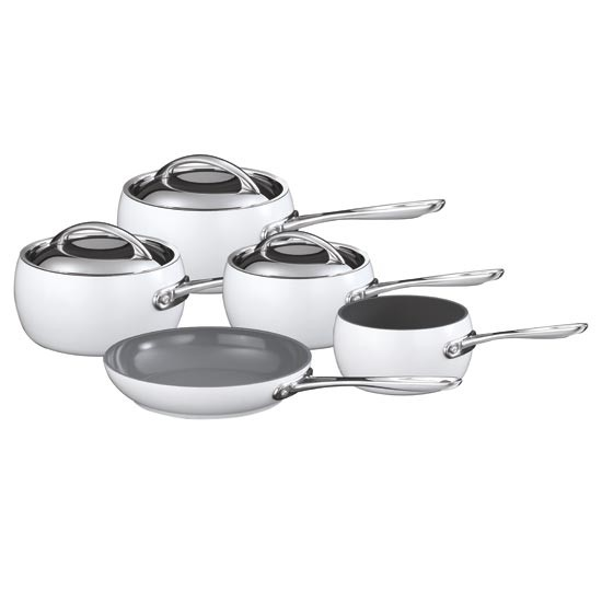 Marco Pierre White S New Eco Friendly Cookware