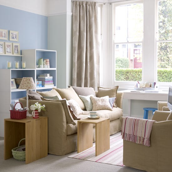 Pastel Living Room Living Room Furniture Decorating