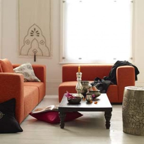 Indian Living Room Decor – Modern House