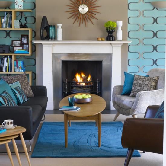 Living Room Decor Ideas: Living Room Design