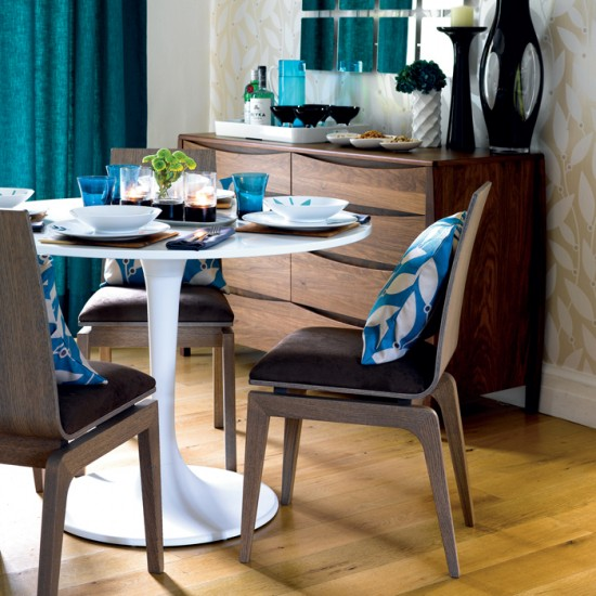 Retro Dining Room Chairs: Dining Room Furniture