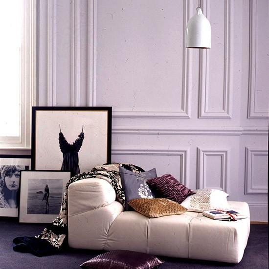 Housetohome Co Uk: Softly Styled Living Room