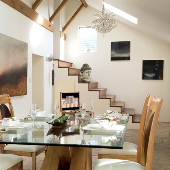 Glamorous Dining Rooms: Dining Room Furniture
