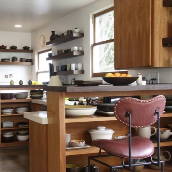Cute Kitchen Themes: Cute Contemporary Kitchen