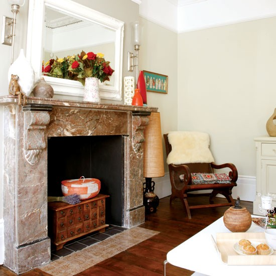 Victorian Room Colors: Victorian Living Room Decorating Ideas