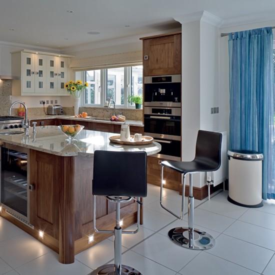 Walnut Kitchen Designs