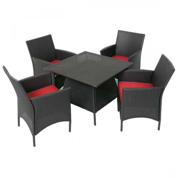 Morrisons Garden Table And Chairs Set: Bargain Garden Furniture From Morrisons