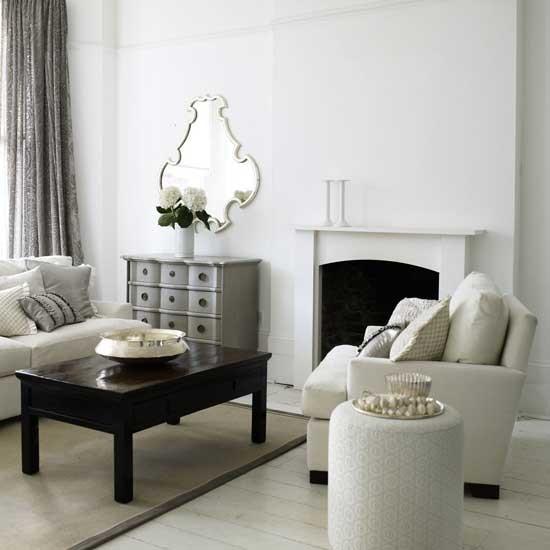 Summer Living Room Ideas: Indian Summer Living Room