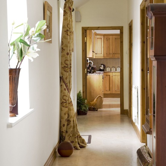 Hallway adorning thoughts and indoors design ornament ideas design   Decorating ideas   housetohome. - Deco Ideas Stylish Hallways