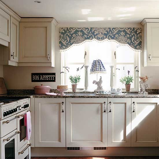 French Country Kitchen Curtains: Home Design And Decor Reviews