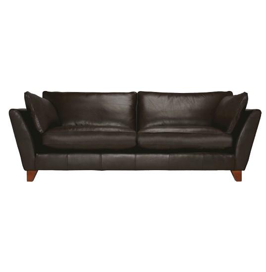 Marks And Spencer Leather Sofa: Sofa - Marks & Spencer