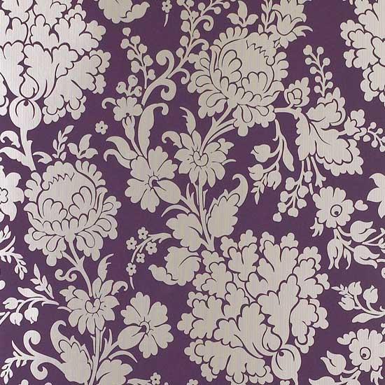 Purple Wallpaper Free Purple Wallpaper For Living Room