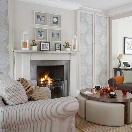 Housetohome Co Uk: Family Living Room