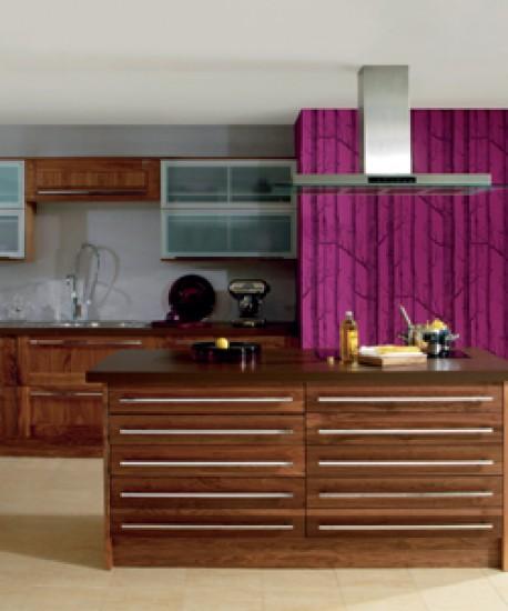 Walnut Kitchen Designs: Walnut Kitchens