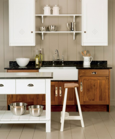 Walnut Kitchen Designs: The Best Walnut Kitchens