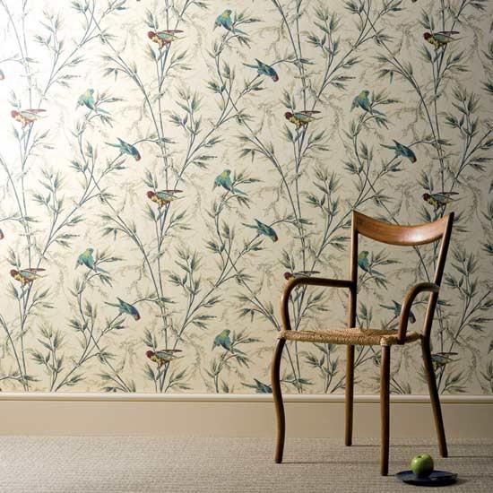 the latest wallpaper trends. Black Bedroom Furniture Sets. Home Design Ideas
