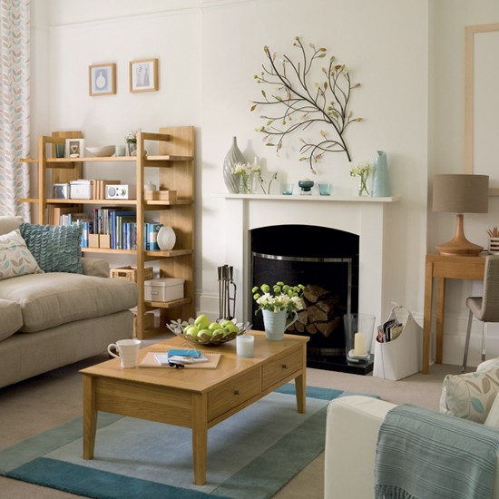 Room Deco: Designer-style Living Room