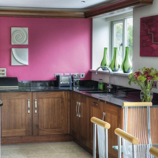 Raspberry Kitchen