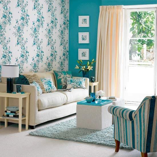 Feature wall living room - Feature wall living room ...