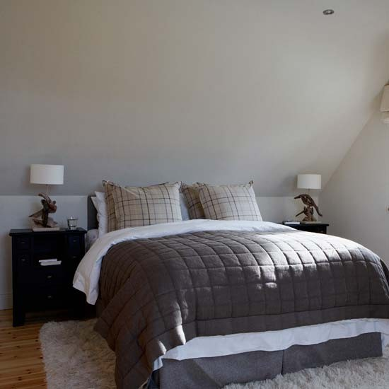 Attic Bedroom Ideas: Bedroom Design Ideas
