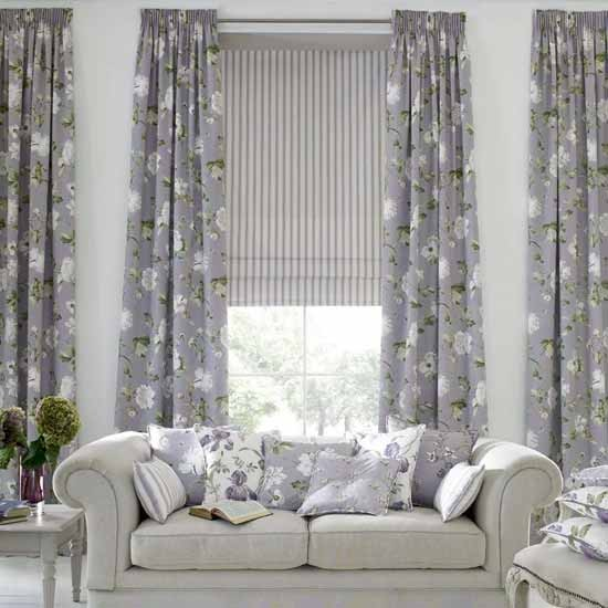 How to choose the perfect curtains our essential guide - How to pick curtains for living room ...