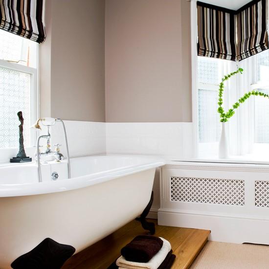 En Suite Bathrooms For Small: Elegant En Suite Bathroom