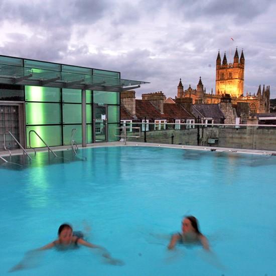Bath Spa Uk Breaks 10 Of The Best Uk Holidays Housetohome Co Uk