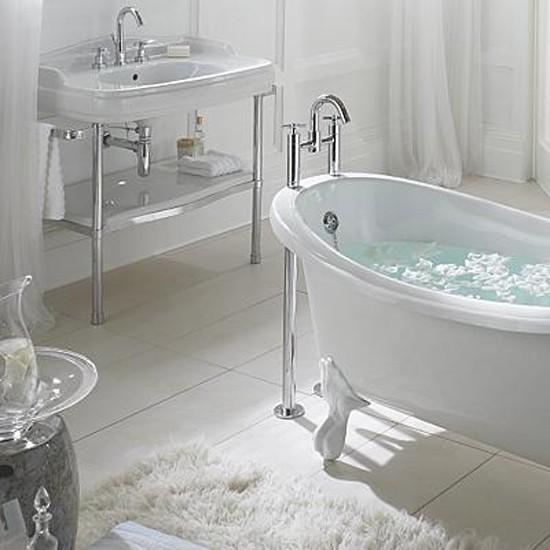 Modern Period Bathroom Bathrooms Bathroom Ideas