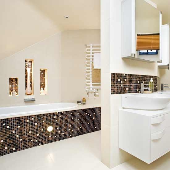Hotel Glamour Bathroom
