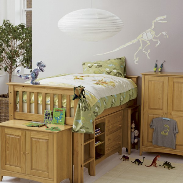 Top Home Decor Sites: Children's Bedrooms - 10 Of The Best Websites