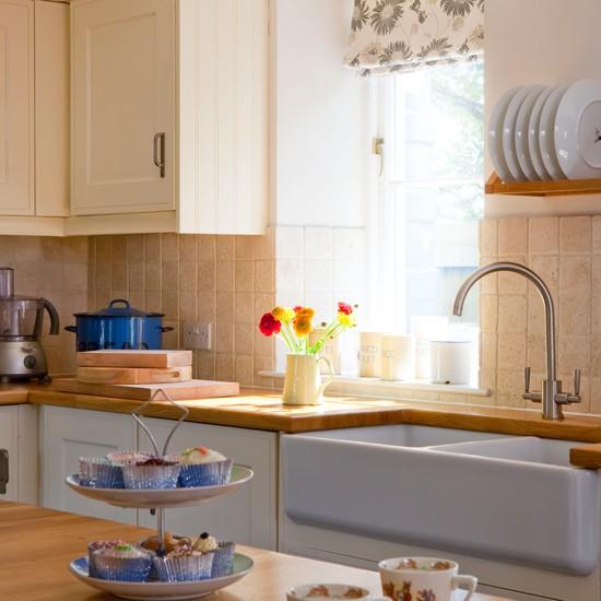 Victorian Style Kitchens: Victorian Kitchen