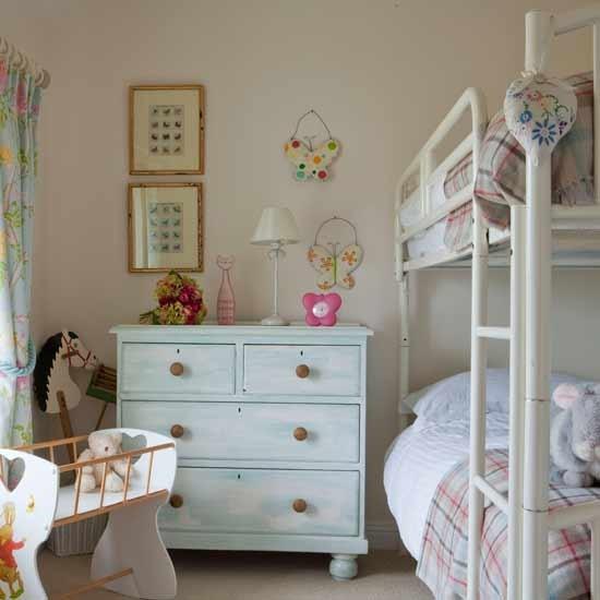 Eclectic Kids Rooms: Eclectic Child's Bedroom
