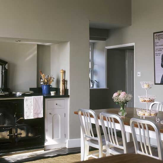 Eclectic Kitchen Design Ideas: Eclectic Kitchen