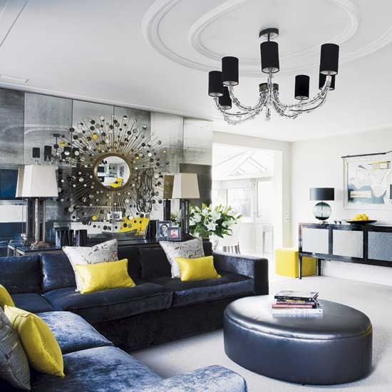 England Apartments: Chic London Apartment