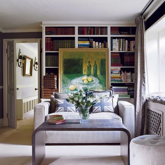 Home Decorating Ideas Uk: Edwardian Country House
