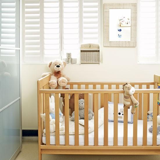 Baby Bedrooms In Lebanon: Best Baby Decoration